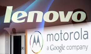 , China's largest Tech deal- Lenovo to acquire Motorola Mobility from Google