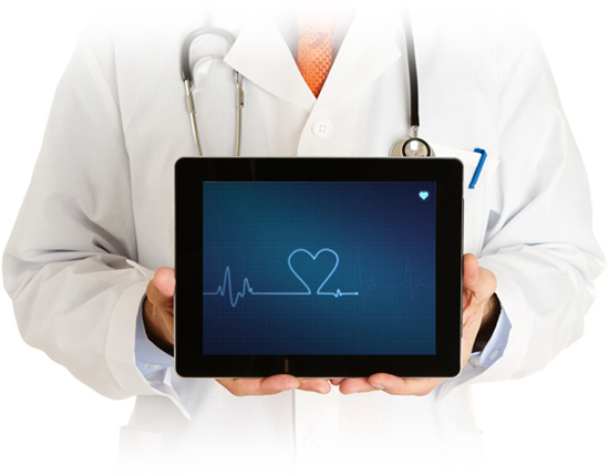 , mhealth: Pushing digital transformation in the healthcare industry