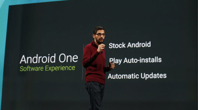 , This Week In Mobile: Google launched its Android One initiative, Red Hat Buys FeedHenry and iPhone 6 Is Outselling 6 Plus