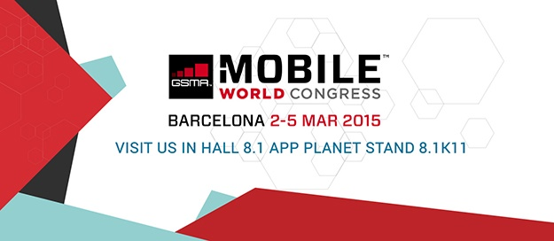 , GSMA Innovation City to Exhibit MOBILE AT MWC2015
