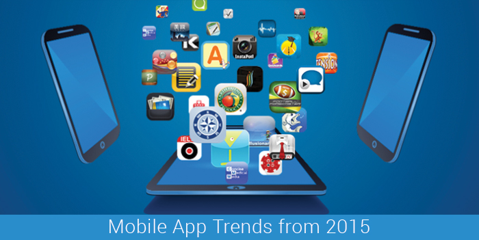 Mobile app trends banner image