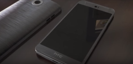 The HTC launch feature phone
