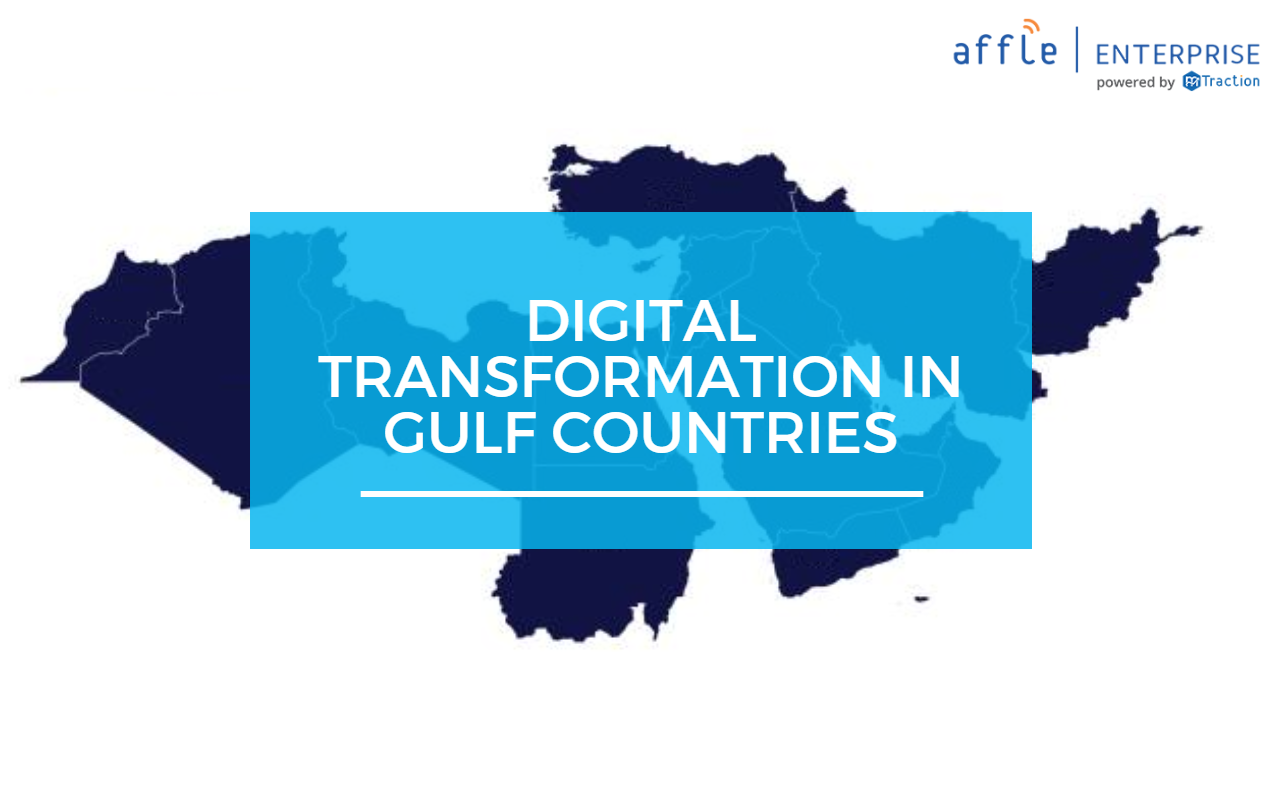 Digital Transformation in Gulf Countries