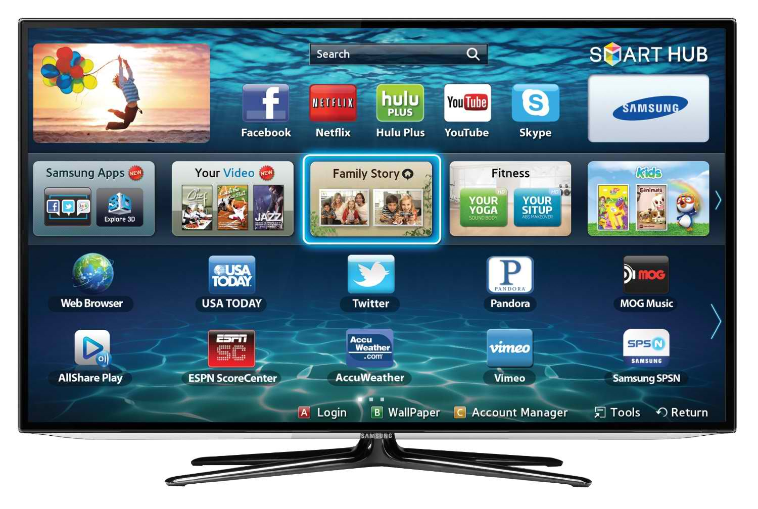 Smart TV apps, Smart TV Apps: Boosting Customer Engagement for Telecommunication Industry
