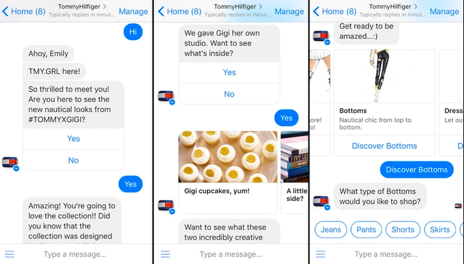 Chatbot for Retailers, How Big Retailers are Using Chatbots to Boost Customer Engagement?