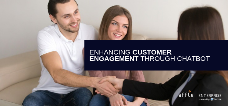 Chatbot, How Insurance Companies can Enhance Customer Engagement through a Chatbot?