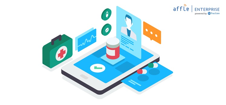 Medical app development, Why Healthcare Enterprise is Betting High on App Development?