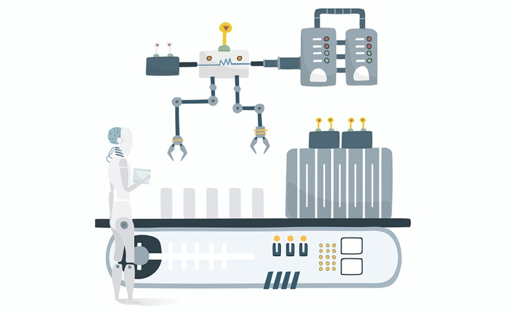 Manufacturing Automation, Must-Have Application Features to Automate Your Manufacturing Plant