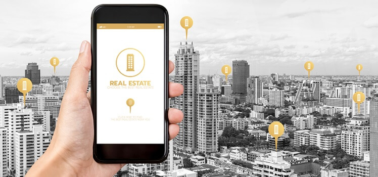 Real estate app development, Digital Transformation in Real Estate – What Industry should be Excited About?