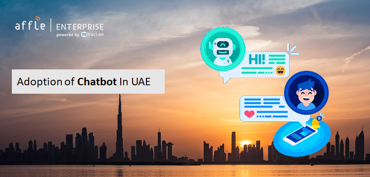 Adoption of Chatbot in UAE