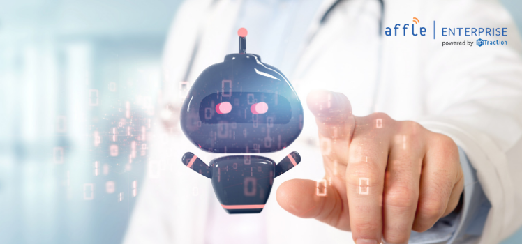, The UAE has opened its arms to Chatbots – These little helpers are fueling the 'Smart Transformation' in UAE!