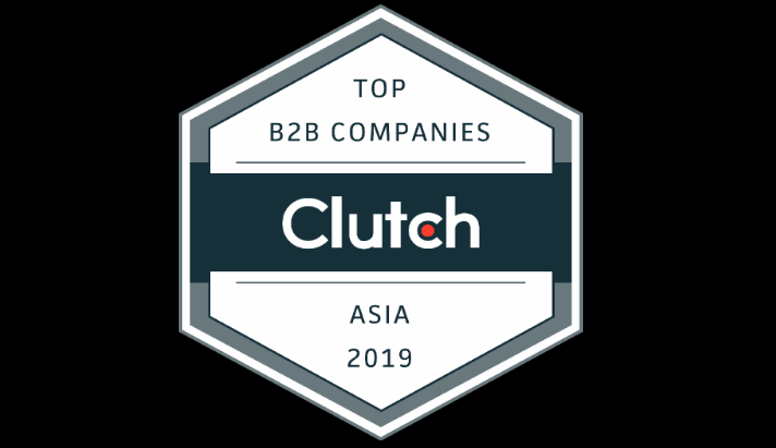 Affle Enterprise, Affle Enterprise Named Standout Development Partner by Clutch!
