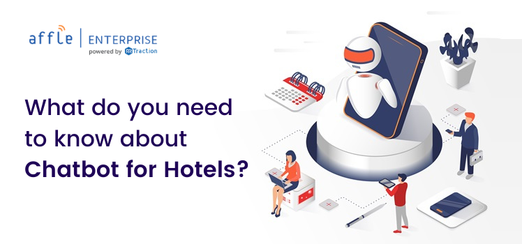 Chatbot for Hotels