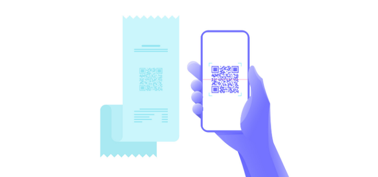 Scan and Go Technology